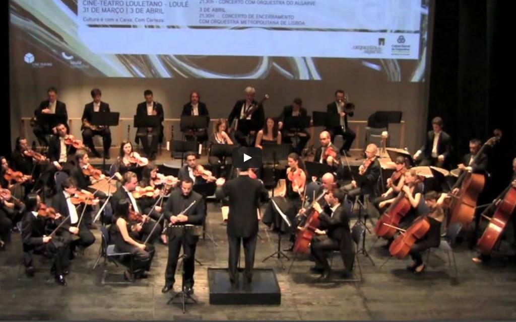 Carl Nielsen Flute Concerto