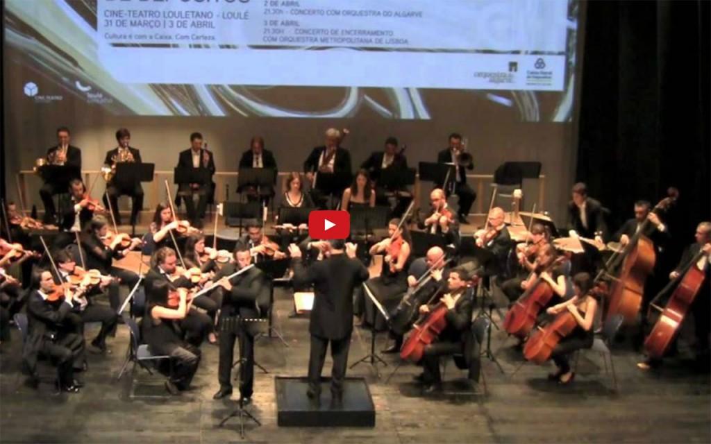 Carl Nielsen Flute Concerto 2nd mov