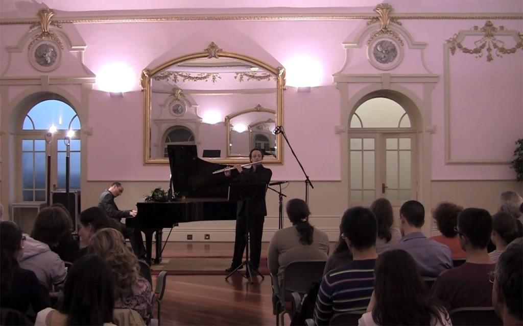 Oblivion-Astor Piazzolla, Nuno Inácio e Paulo Pacheco