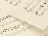 folha musica